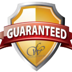guarenteed logo